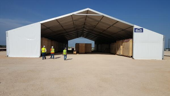 Two Ways Fabric Buildings Maximize Construction Project Profitability