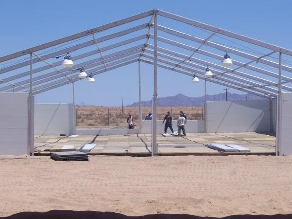 Expert Q&A: The Science of Anchoring Fabric Buildings, Part 1