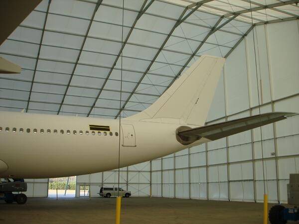 History in the Making: Temporary Fabric Structure Innovations, Part 2