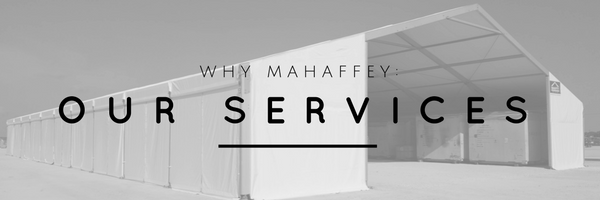 Mahaffey's Services
