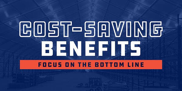 5 Cost-Saving Benefits of Leasing a Clear Span Structure