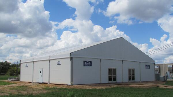 Optimal Turnaround Performance: The Case for Temporary Structures