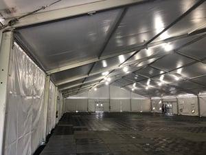 Mahaffey's Base Camp Interior