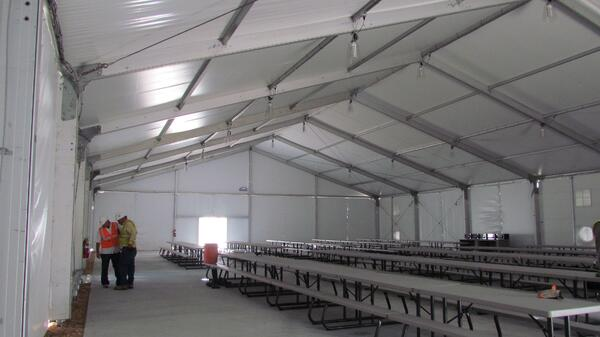 Expand your Business without Expanding your Buildings: Uses of Fabric Buildings