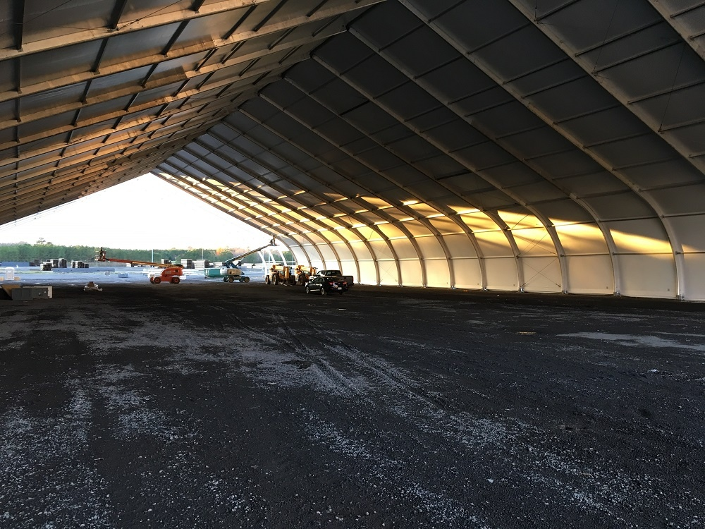 MTS  Warehouse Interior_Fabrication
