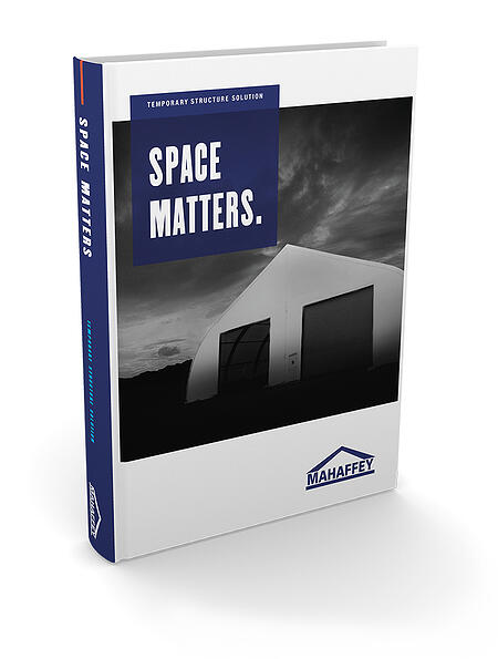 Space Matters, Industrial Brochure/Book