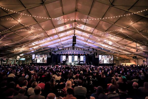 Fabric Structures in the News: Mahaffey feature in In Tents Magazine