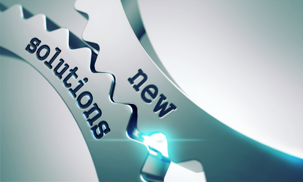 New Solutions on the Mechanism of Metal Cogwheels.