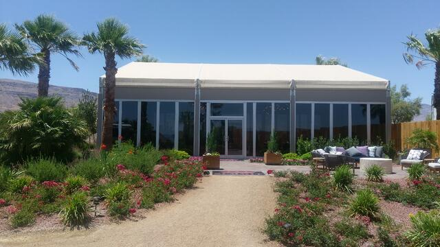 Custom_Clearspan_Structure_Glass_Walls_in_Desert