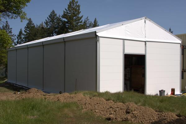 Portable Buildings: Customization is Key
