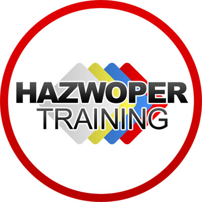 hazwoper-training-logo